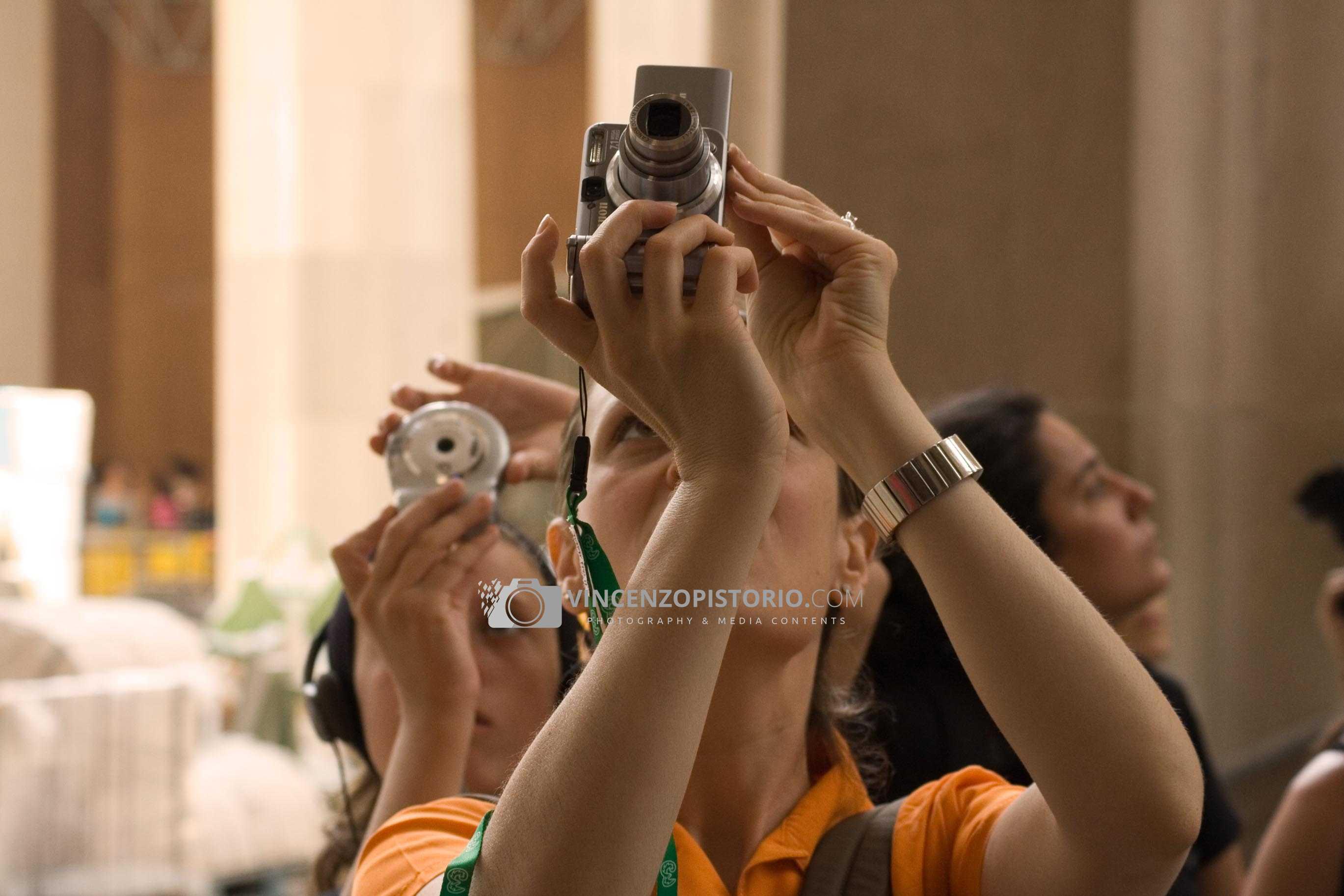 Sagrada Familia – photographers