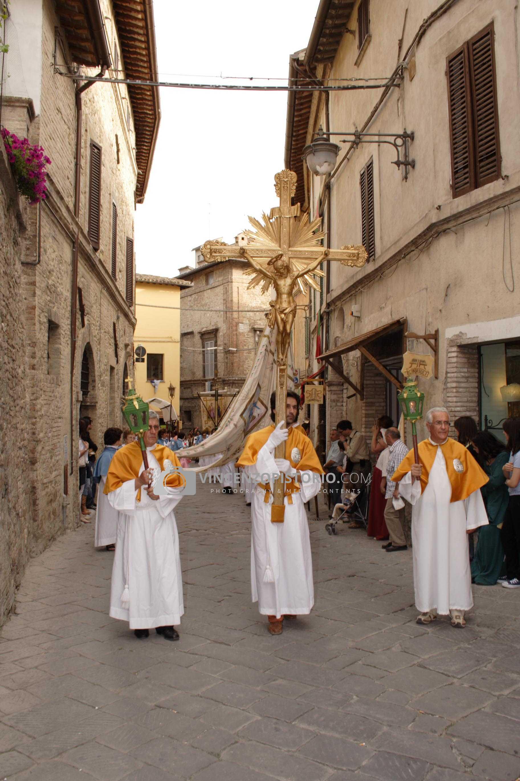 Procession of Corpus Domini – 1