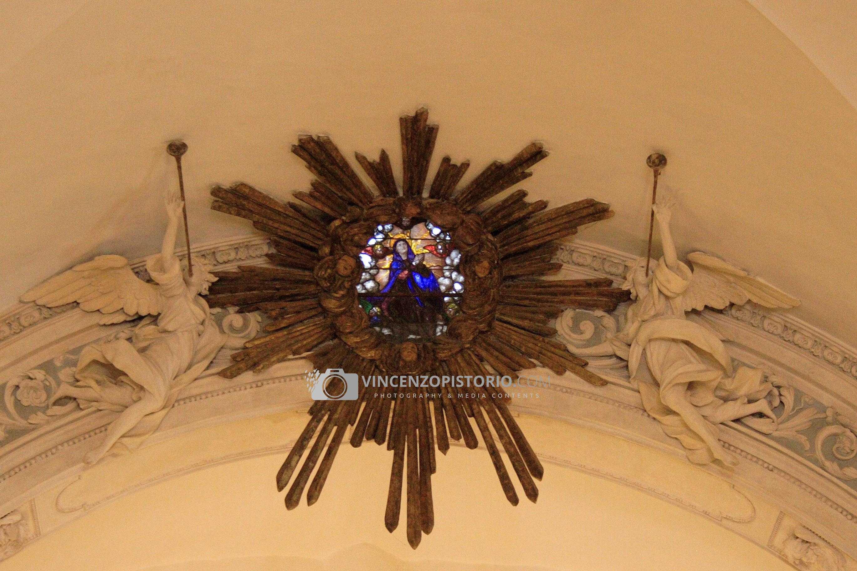 Santa Maria Maggiore – particular