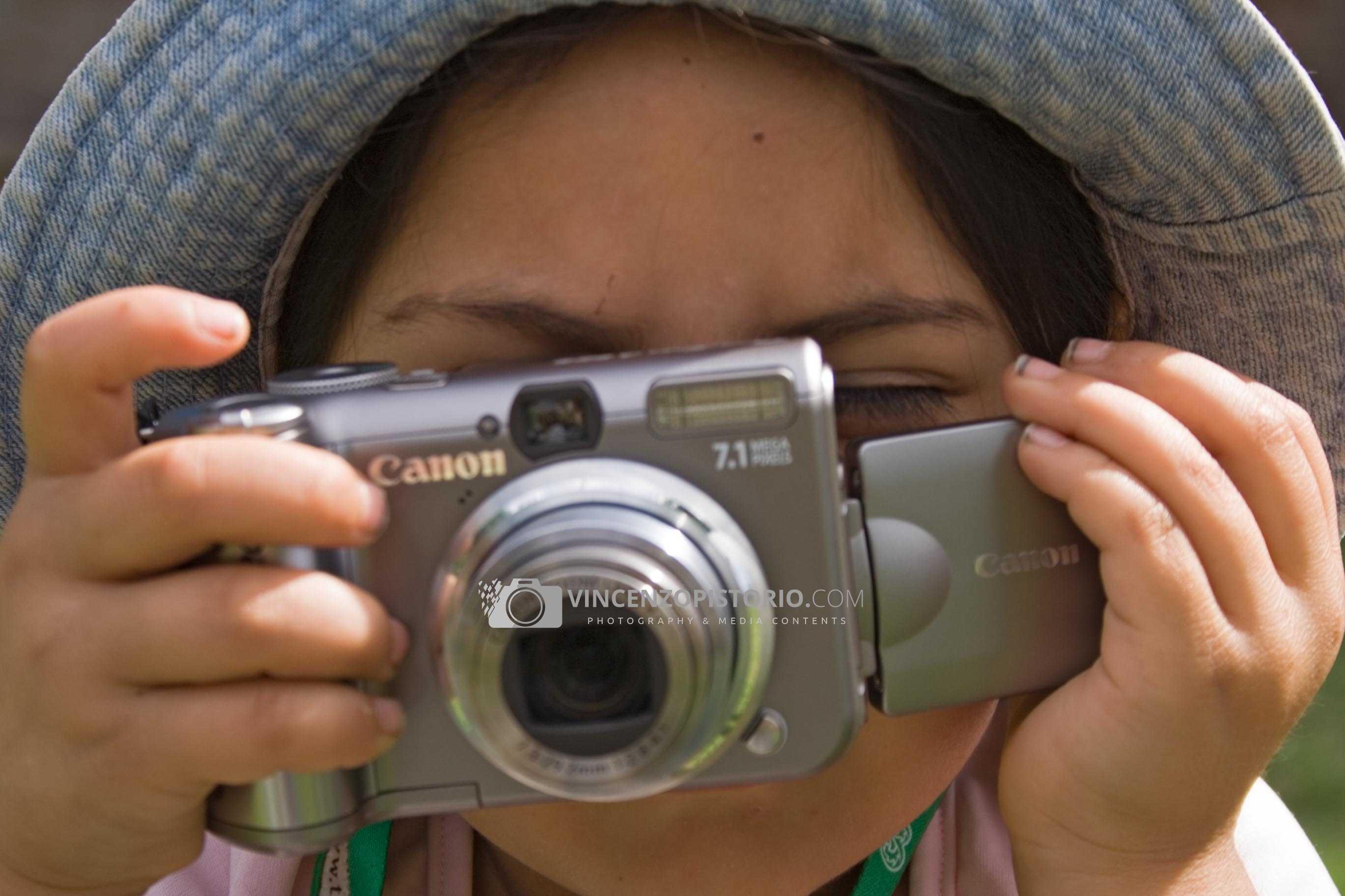 Violeta photographer